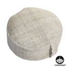 Meditation Cushion | Natural Hemp