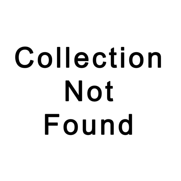 Collection Not Found