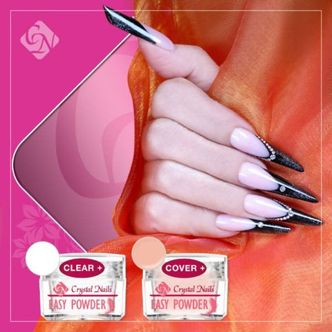 Easy Powder - Crystal Nails US