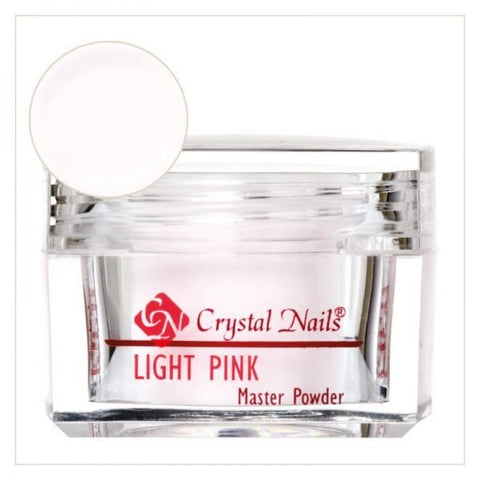 Light Pink Master powder - Crystal Nails US