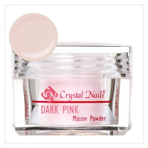 Dark Pink Master powder