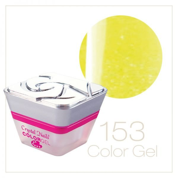 Neon Classic gel 0.17 fl oz - Crystal Nails US