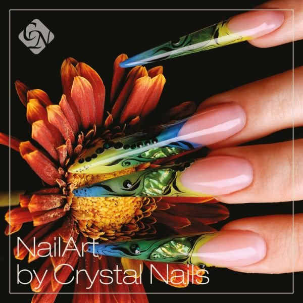 Luxury Shell Wrap - Crystal Nails US