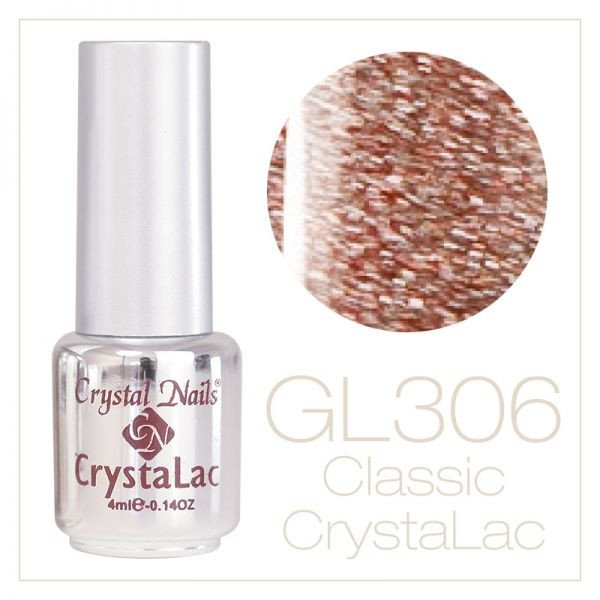 Glamour gel polish - Crystal Nails US