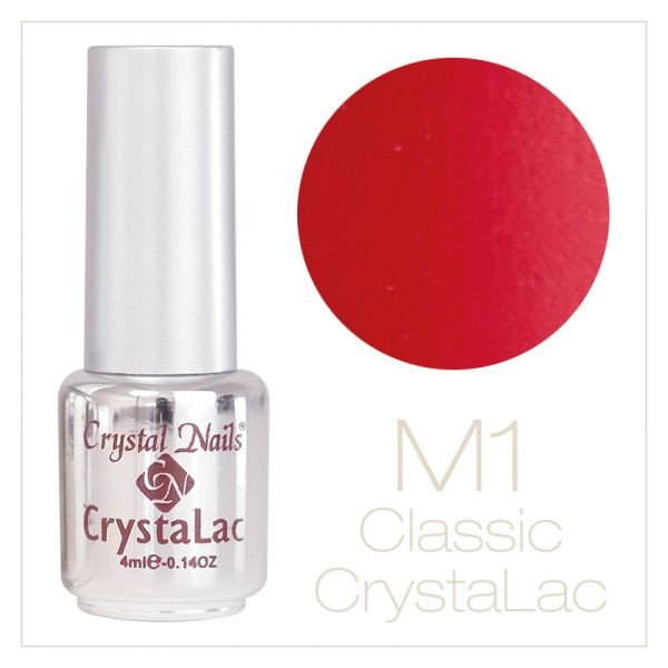 Matte gel polish - Crystal Nails US