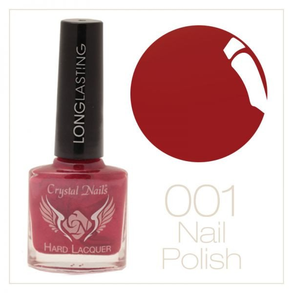 Decor Nail Polish - Crystal Nails US