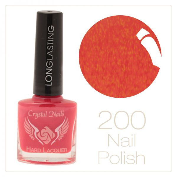 Glamour Nail Polish - Crystal Nails US