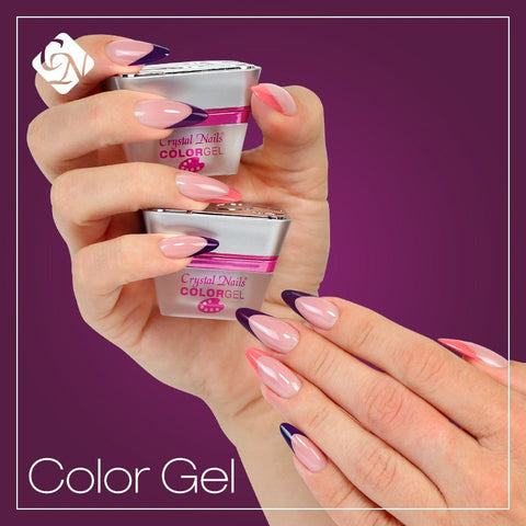 Decor gel 0.17 fl oz - Crystal Nails US