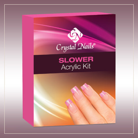 Acrylic Trial Kits