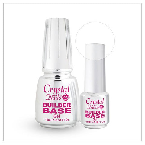 Builder Base Gel - Crystal Nails US