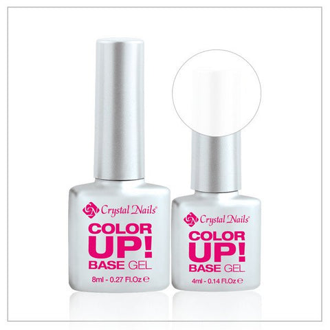 Color Up Base Gel - Crystal Nails US