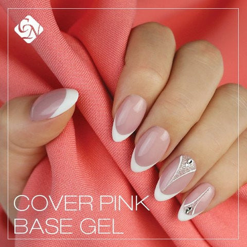 Cover Pink Base Gel