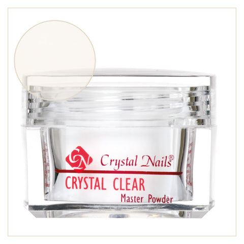 Crystal Clear Master Powder