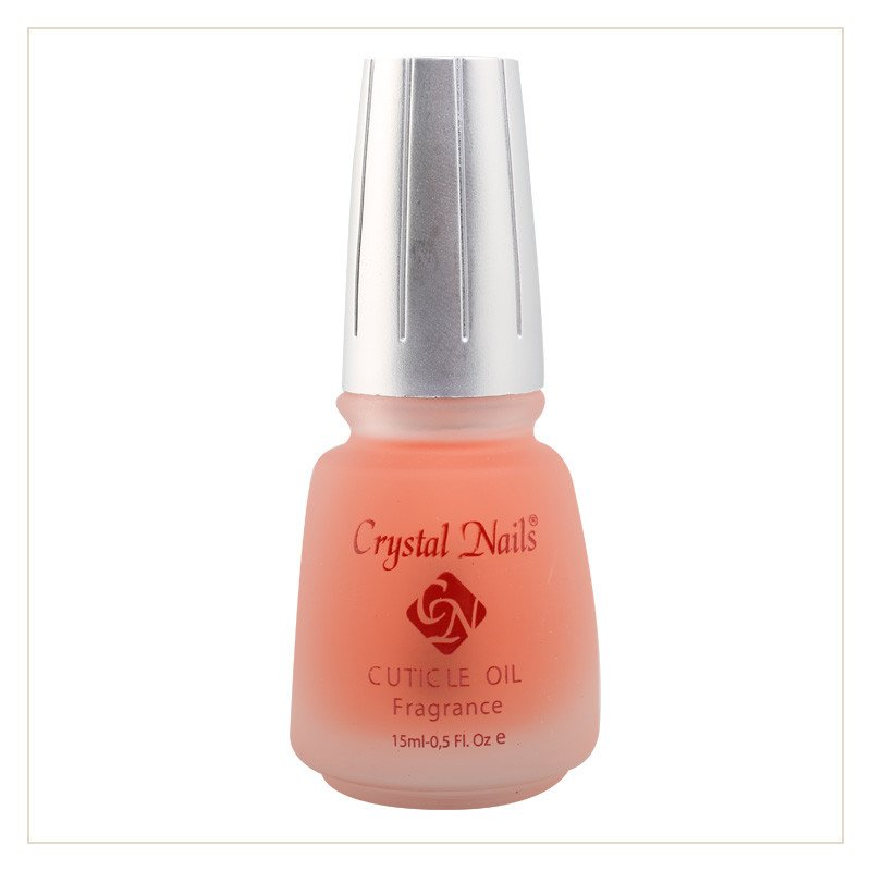 Cuticle Oil 0.5 fl oz