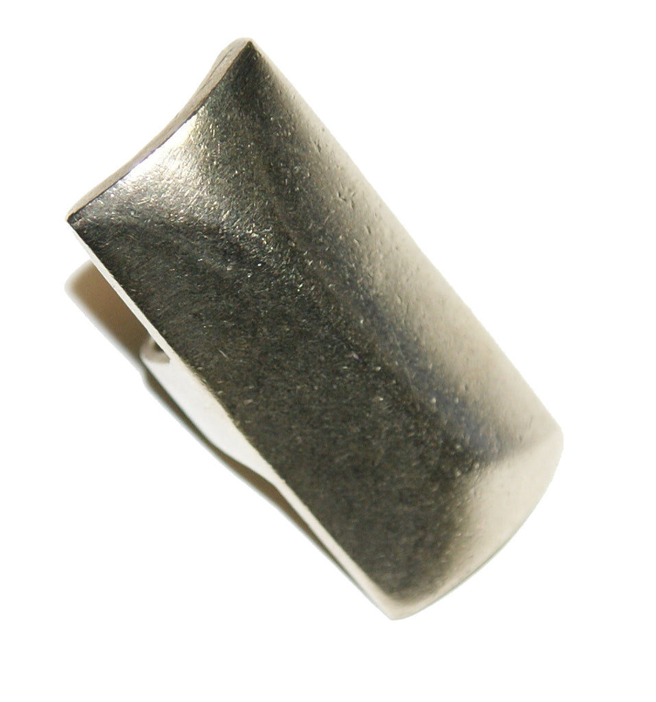 Brass Rectanguler Ring