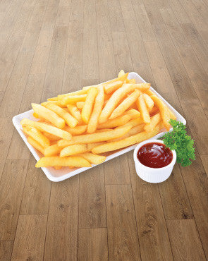 B02 Fun Fries - Upizzeria