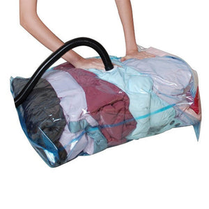 Space-Saving Vacuum Seal Storage Bags - Goamiroo Store
