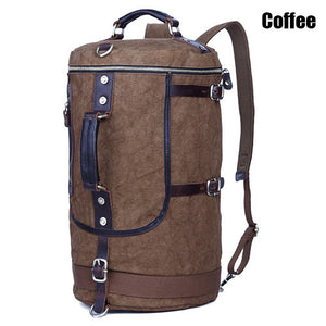 Multi-Way Travel Backpack - 3 Styles - Goamiroo Store