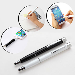 3-in-1 Power Pen(USB+Screen touch+Writing pen)-GoAmiroo Store