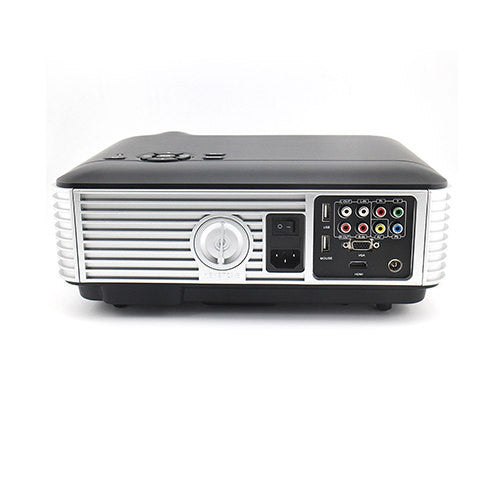 3500 lumens LED HD Wifi 4.2 Projector