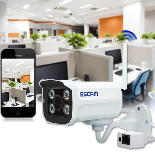ESCAM Brick QD900 WiFi Camera