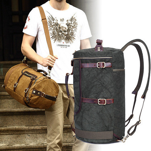 Multi-Way Travel Backpack - 3 Styles