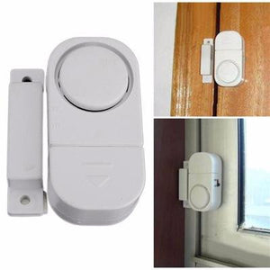 Wireless Window Burglar Alarm - Goamiroo Store