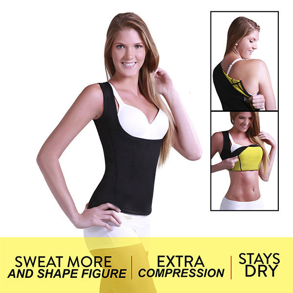 Hot Cami body Shapers wear-GoAmiroo Store