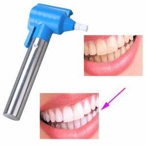 Whitening Luma Smile Home Oral Care System - Goamiroo Store