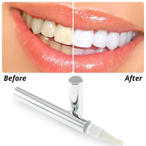 Set of 3 Teeth Whitening Pens-GoAmiroo Store