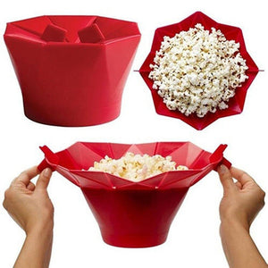 Magic Popcorn Maker-GoAmiroo Store