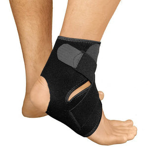 Breathable Neoprene Ankle Support - Goamiroo Store