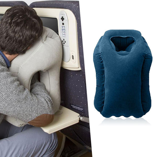 Inflatable Travel Pillow-GoAmiroo Store