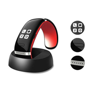 Bluetooth 3.0 Touch Smart Watch - Goamiroo Store