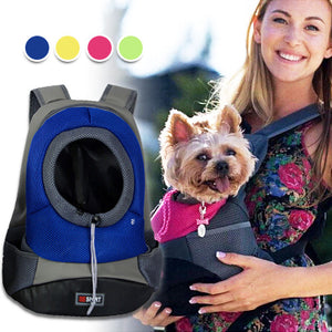 Pet Backpack - Goamiroo Store