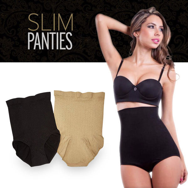Set of 2 Slimming Panties-GoAmiroo Store