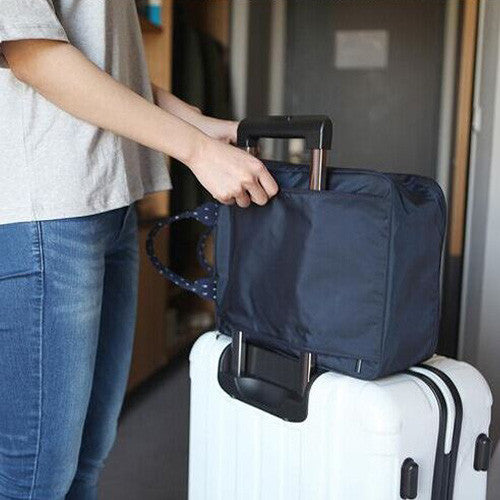 Super-thick Travel Luggage Organiser