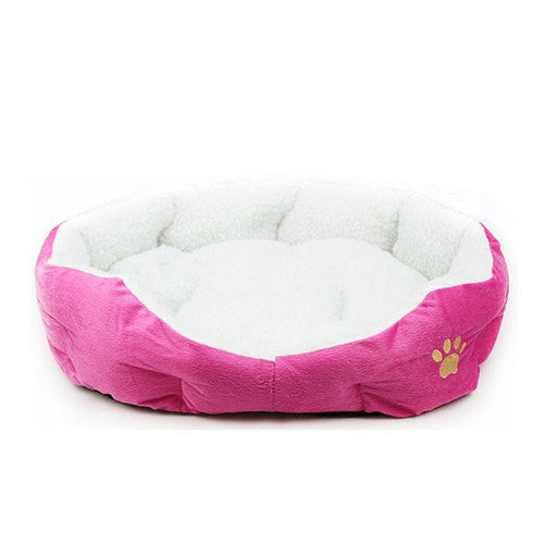 Pet Bed in Range of Colors
