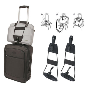 2-Pack Bag Bungee-GoAmiroo Store