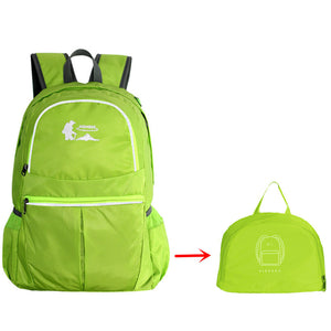 Sea To Sky-The Waterproof Highsee Backpack That Fits In Your Pocket - Goamiroo Store
