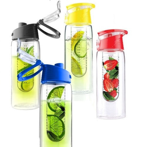 Flavor-It Water Bottle