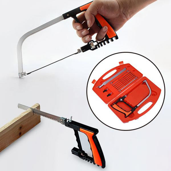 11 in 1 Universal Hand Saw