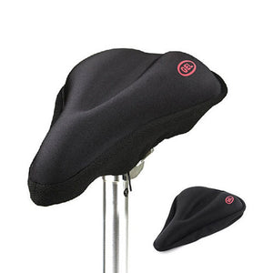 Gel Bike Seat Cover - Goamiroo Store
