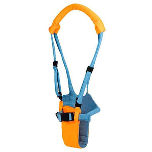 """Learning to Walk"" Baby Harness-GoAmiroo Store"