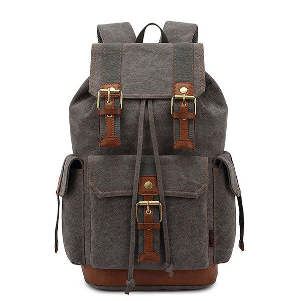 KAUKKO Travel Backpack-FS223