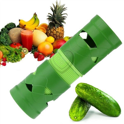 2Pcs Vegetable Twister