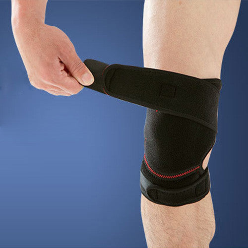Adjustable Compression Patellar Support-GoAmiroo Store