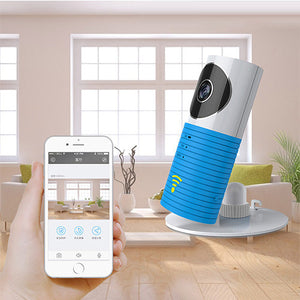Cctv Camera With Smartphone Connectivity - 4 Colors - Goamiroo Store