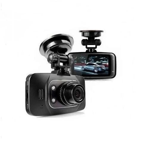 1080P Full HD Car DVR GS8000