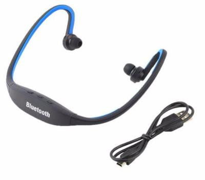 Sporty Wireless Bluetooth Headset-GoAmiroo Store